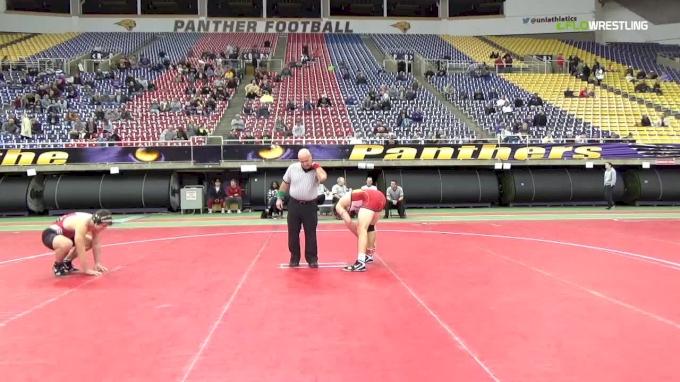 184 lbs Final, Jacob Raschka, Missouri vs Myles Wilson, Iowa