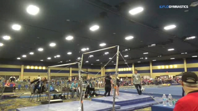Indira Hall - Bars, AOGC - 2018 Brestyan's Las Vegas Invitational