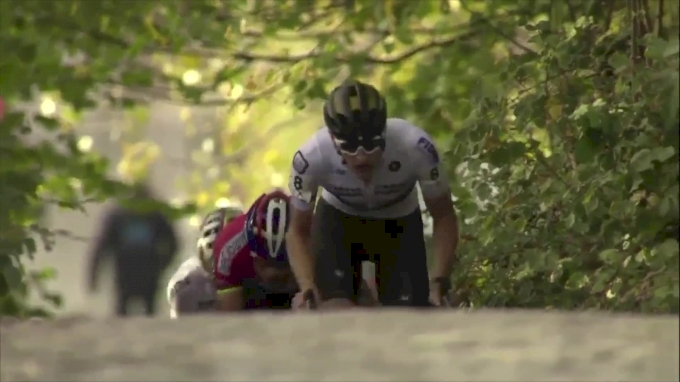 It's Coming: Watch World Class Cyclocross On FloBikes