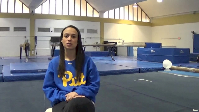 Sam Snider Talks About Preseason and Gymnasts to Watch this Season