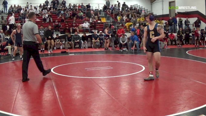 152 lbs, Semifinals, Willy Kaiser, Blair Academy vs Jefferson Speer, Choctaw.mp4