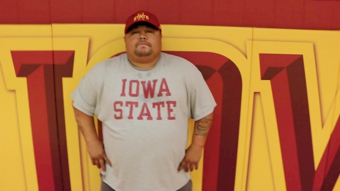 Hector Gomez Wants To Bring The Buzz Back To Iowa State
