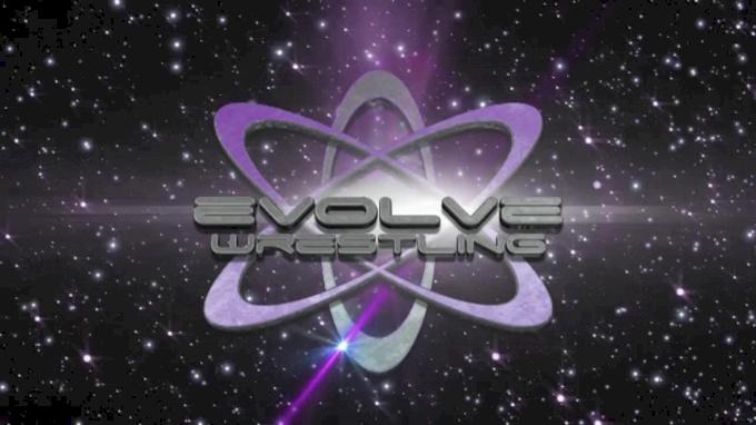 EVOLVE 54