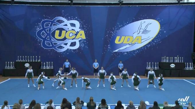 Ridley High School - [2016 SMALL VARSITY Regionals] UCA - Northeast Championship