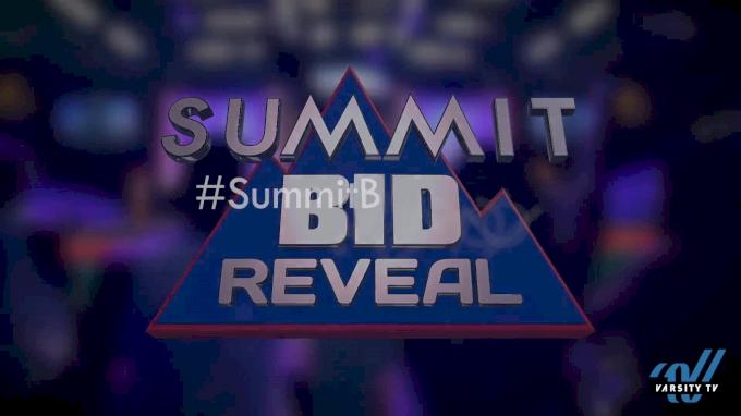 Summit Bid Reveal 11.21.16