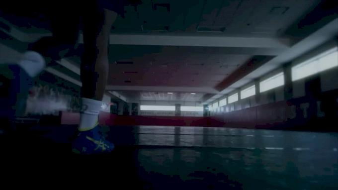 Kyle Snyder Falls To Elizbar Odikadze