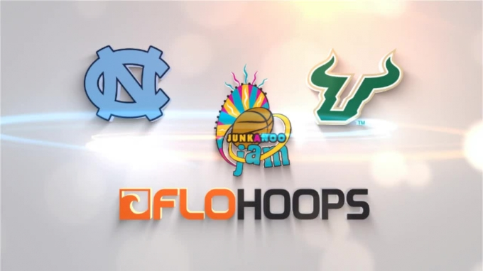 North Carolina vs South Florida   11-24-16   Junkanoo Jam