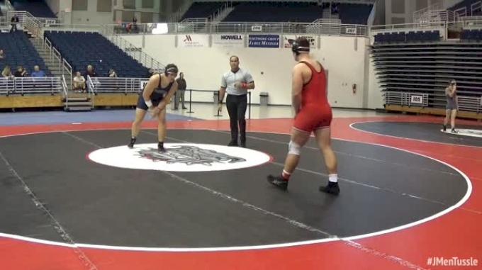 285A LBS Finals 5th - Marc McDonald vs Tyler Hall, Penn