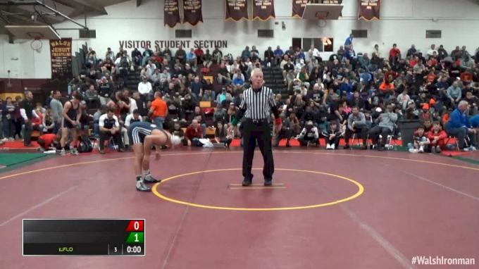 152 lb s, David Carr, Perry vs Julian Ramirez, Blair