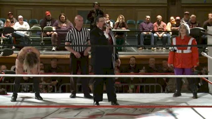 Beyond Wrestling: Over-nite Sensation