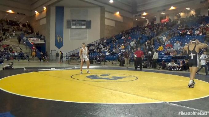 170 lbs Final - Mikey Labriola, Bethlehem Catholic vs Dom Mandarino, Don Bosco