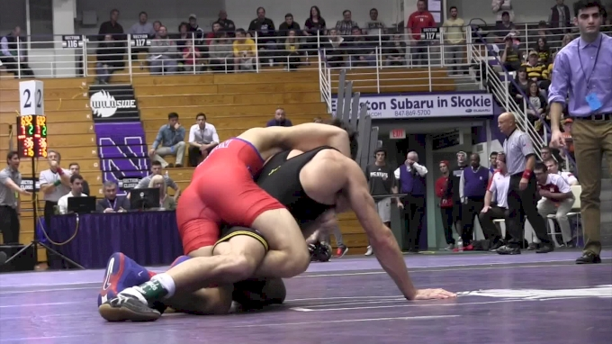As Requested by Thomas Gilman Cross Face from Terao leads to late match antics.