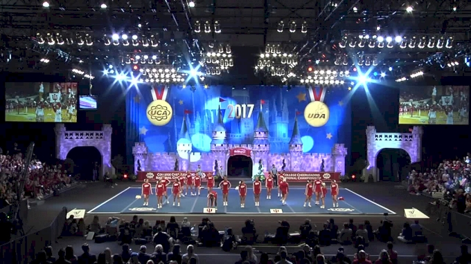 Indiana University [2017 All Girl Division IA Finals]