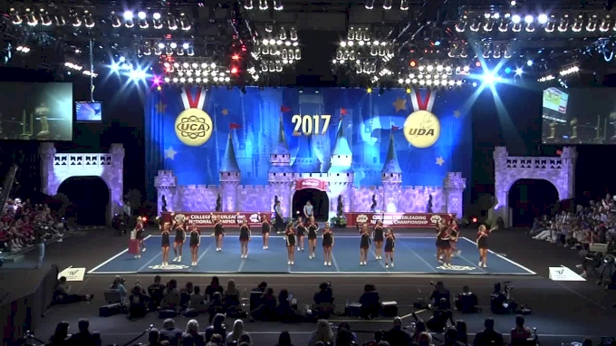 Florida State University [2017 All Girl Division IA Finals]