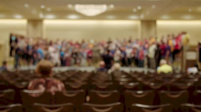 Everyone In Harmony Chorus