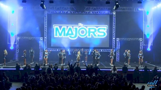 Cheer Athletics - Cheetahs [2017 L5 Large Coed Day 1] The MAJORS
