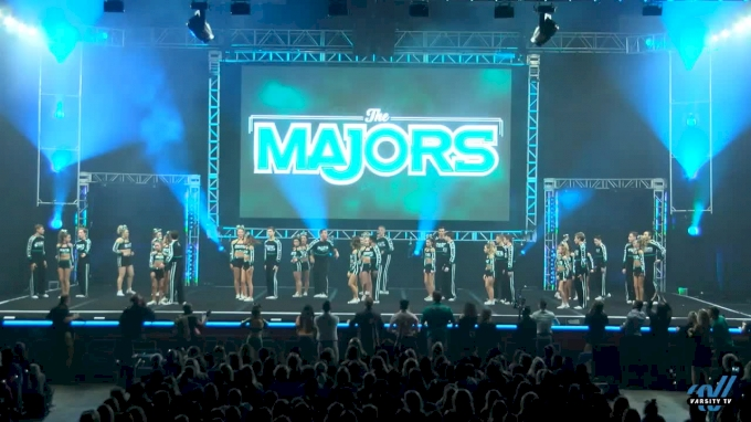 Cheer Extreme - Coed Elite [2017 L5 Large Coed Day 1] The MAJORS