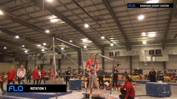Madison Mariani - Bars, Team Dynamics - 2017 Fiesta Bowl