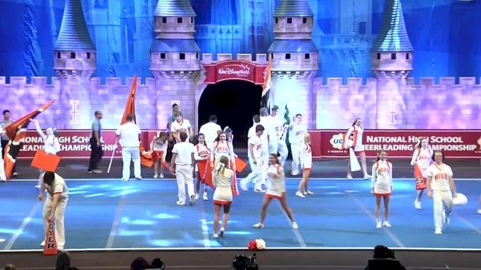 Dyer County High School [Large Varsity Coed Finals - 2017 UCA National High School Cheerleading Championship]