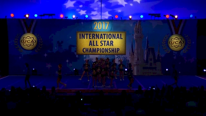 Southaven Wildcats - Passion [L3 Large Senior Day 1 - 2017 UCA International All Star Championship]