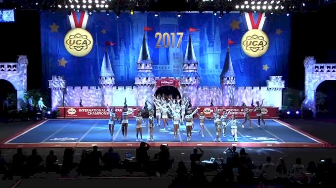 Cheer Extreme - Senior Elite [L5 Large Senior Day 2 - 2017 UCA International All Star Championship]
