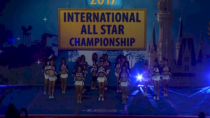 Pacific Coast Magic - Southern CA - Lady Suns [L2 Large Senior Day 2 - 2017 UCA International All Star Championship]