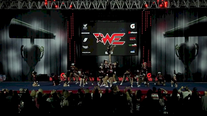 Woodlands Elite - Bomb Squad [2018 L4 Medium Youth Day 1] NCA All-Star National Championship