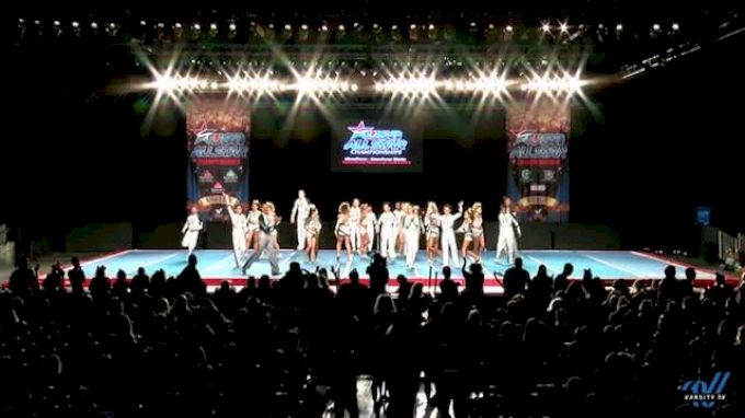 CheerForce - CheerForce Nfinity [2017 L5 International Open Large Coed Day 1] USA All Star Championships