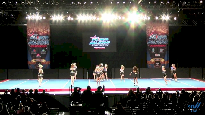 Fyrestorm - Kaos [2017 L2 Youth - A Day 1] USA All Star Championships