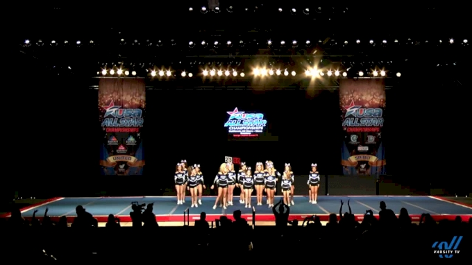 California All Stars - Mesa - Couture [2017 L1 Large Junior Day 2] USA All Star Championships