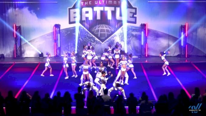 East Celebrity Elite - C5 Bomb Squad [2017 L5 Senior Medium CoEd Day 1] Spirit Sports - The Ultimate Battle