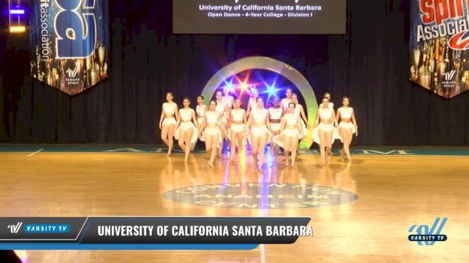 University of California Santa Barbara [2017 Open Dance - 4-Year College -- Div. I Finals] USA Collegiate Championships