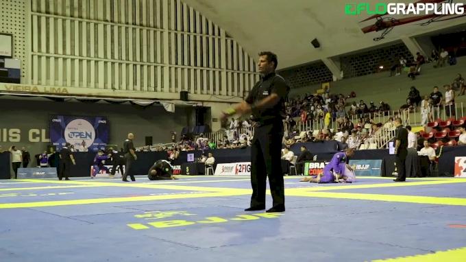 Beatriz Mesquita vs Mackenzie Dern IBJJF 2017 Rio Fall Open