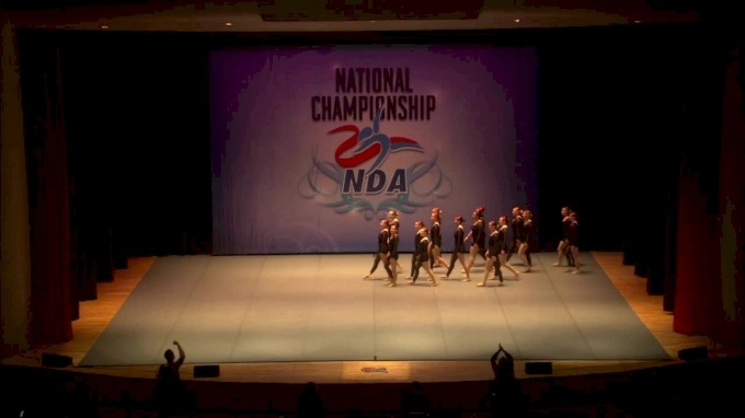 University of Southern Indiana [Dance Team Performance Division II Prelims - 2017 NCA & NDA Collegiate Cheer and Dance Championship]