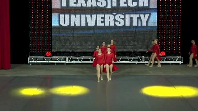 Texas Tech University [Jazz Division IA Finals - 2017 NCA & NDA Collegiate Cheer and Dance Championship]
