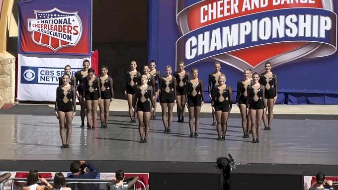 Miami University [Dance Team Performance Division IA Finals - 2017 NCA & NDA Collegiate Cheer and Dance Championship]