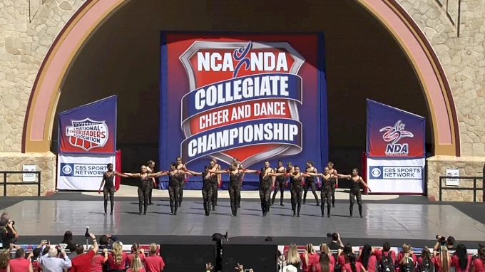 University of Louisville [Dance Team Performance Division IA Finals - 2017 NCA & NDA Collegiate Cheer and Dance Championship]