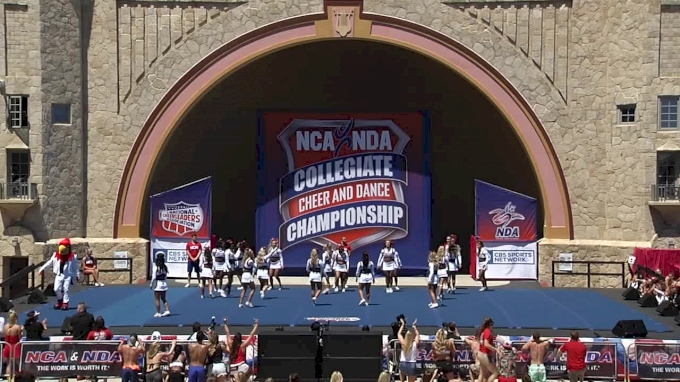 University of Louisville [All-Girl Cheer Division IA Finals - 2017 NCA & NDA Collegiate Cheer and Dance Championship]