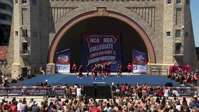 Trinity Valley Community College [Junior College Cheer Finals - 2017 NCA & NDA Collegiate Cheer and Dance Championship]