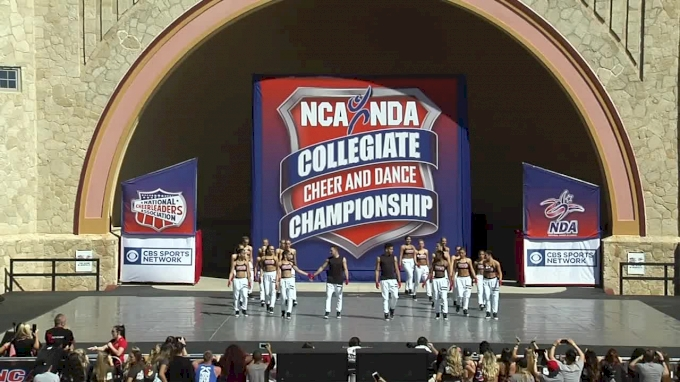 University of Louisville [Hip Hop Division IA Finals - 2017 NCA & NDA Collegiate Cheer and Dance Championship]