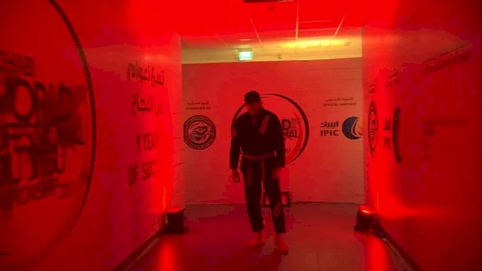Gabriel Arges vs Edwin Najmi 85kg Final 2017 World Pro
