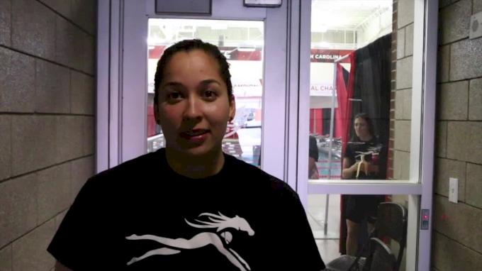 Ranomi Kromowidjojo: 2017 TYR Derby Pro Champion