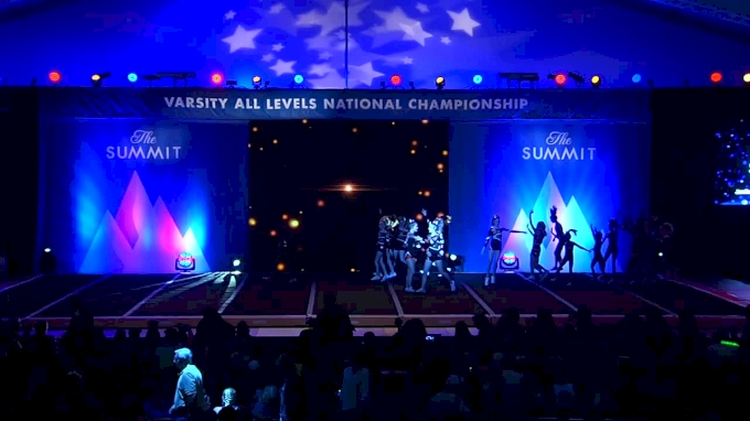 FCA Gems - Fire Opals [L4 Large Junior Wild Card - 2017 The Summit]