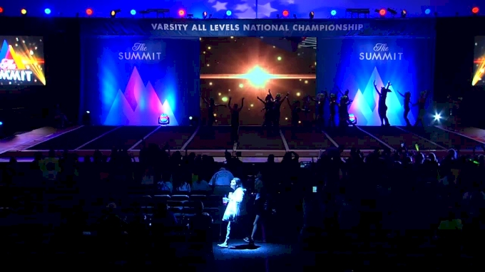 FAME All Stars - VA Beach - Envy [L4 Large Junior Wild Card - 2017 The Summit]