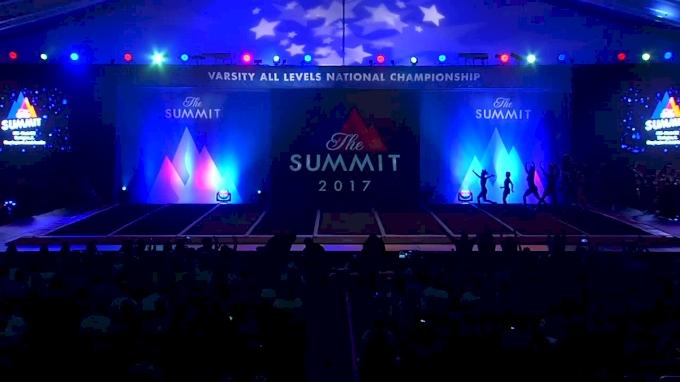 ICE - Black ICE [L4 Small Senior Wild Card - 2017 The Summit]