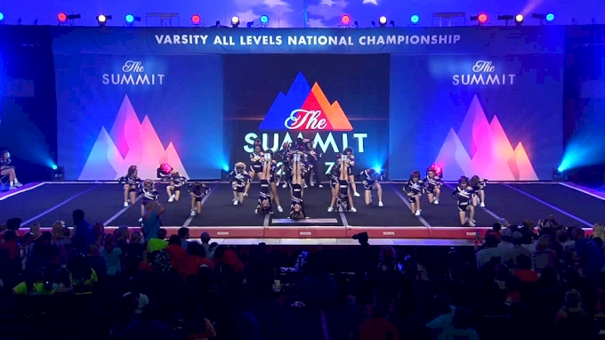 ACX - Fury [L1 Large Junior Wild Card - 2017 The Summit]