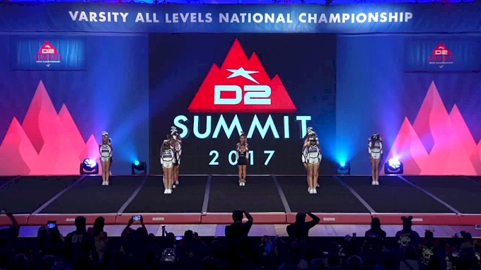Xcel 360 - Sidewinders [L2 Small Youth Wild Card - 2017 The D2 Summit]
