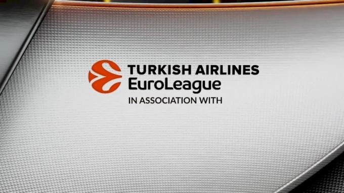 ESF vs PAO   2018-19 EuroLeague