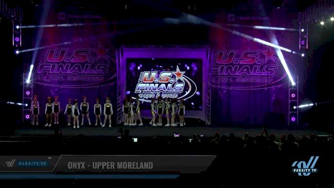 Upper Moreland - Onyx [2017 L3 - Performance Senior Rec Cheer Lg Day 1] The U.S. Finals - Virginia Beach