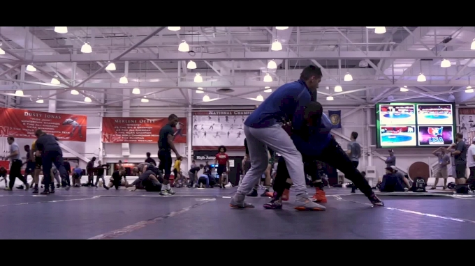 The Ultimate 2017 World Team Trials Highlight